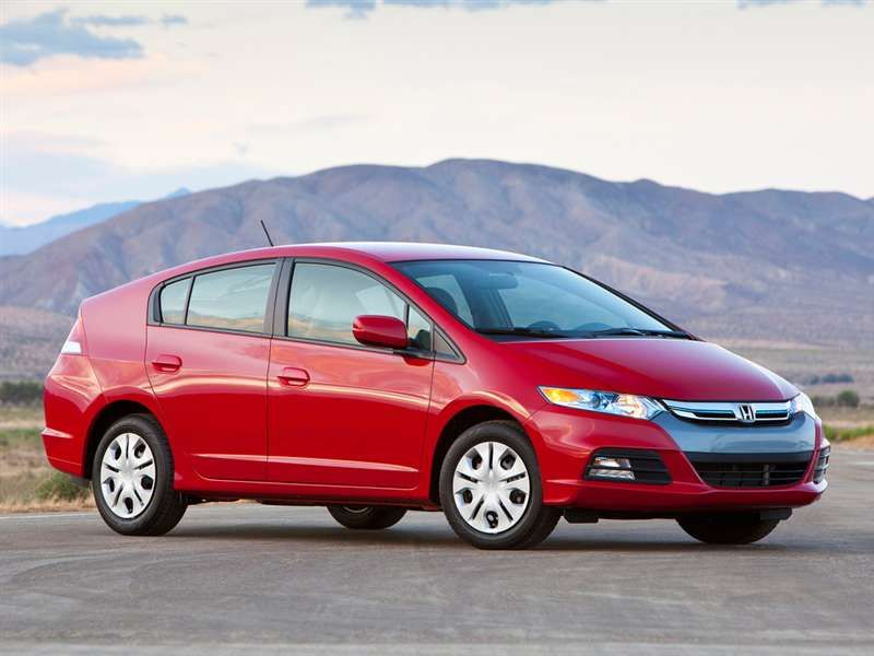 Top 10 Least Expensive Hybrid Cars Too Cool