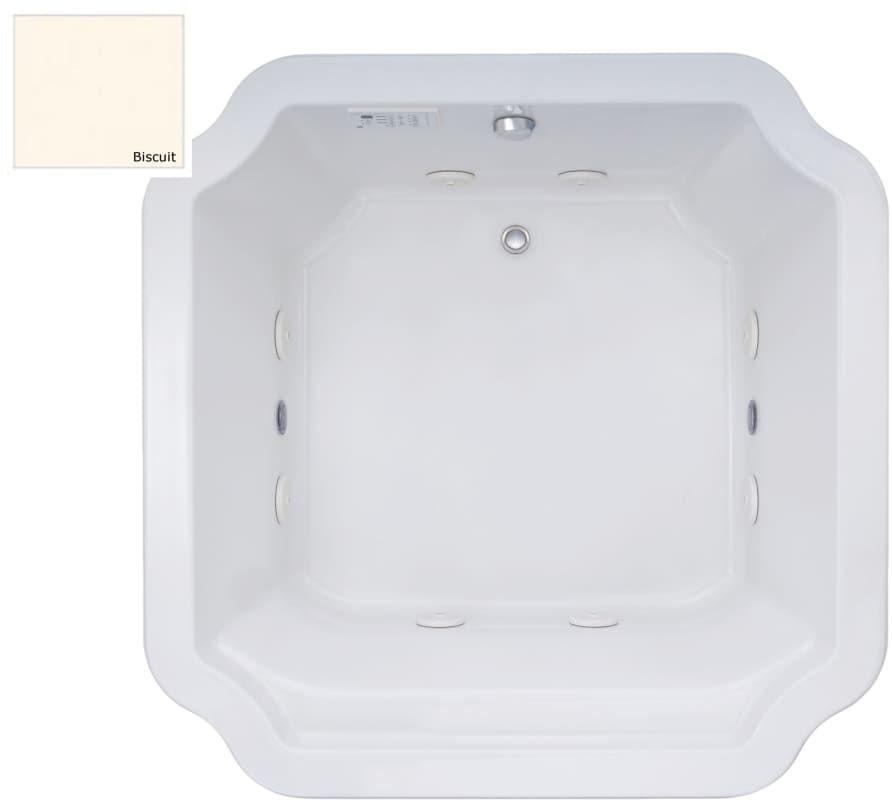 Purewater Baths ACM6-28 Princess 59-7/8\