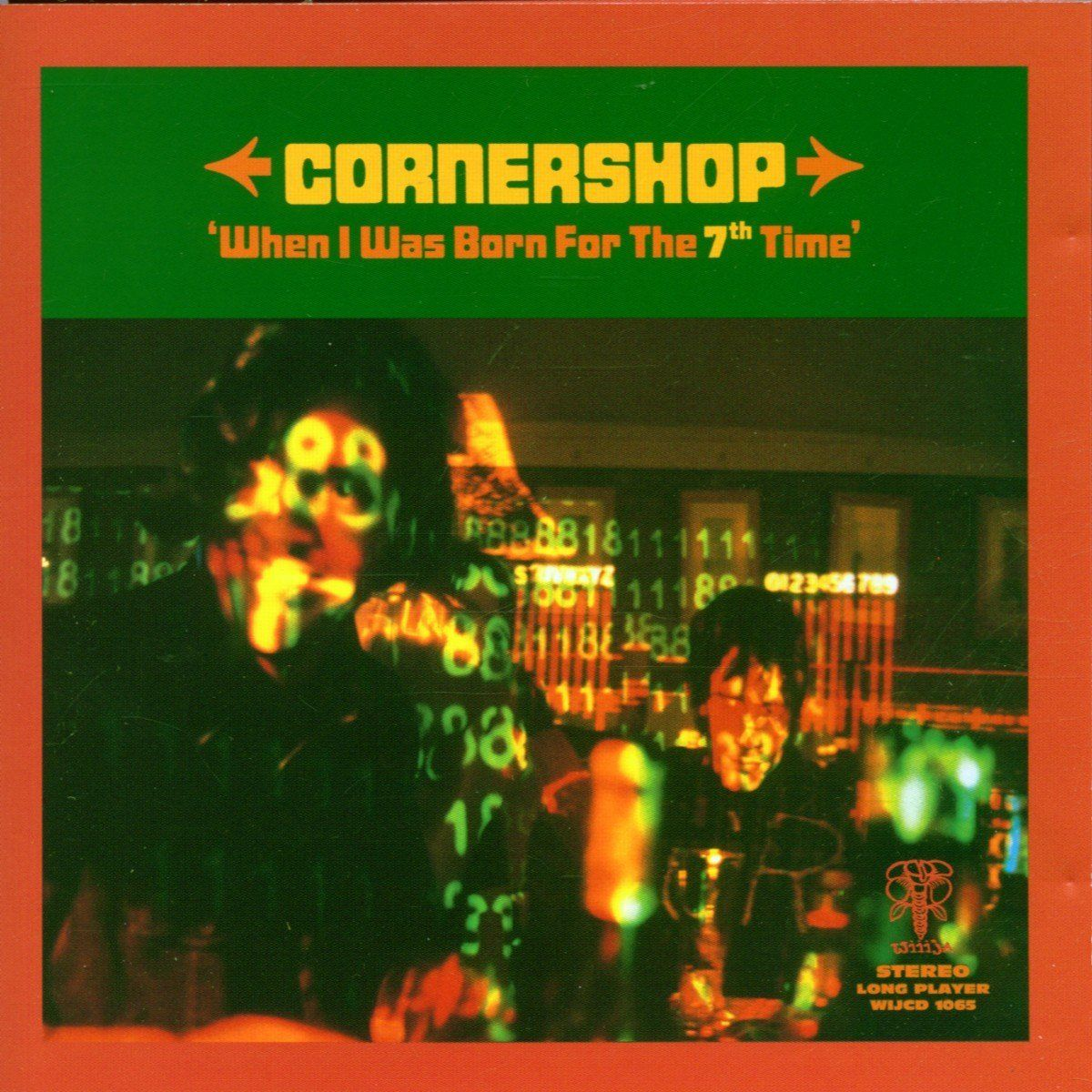 CORNERSHOP - When I Was Born For The 7th Time - in download