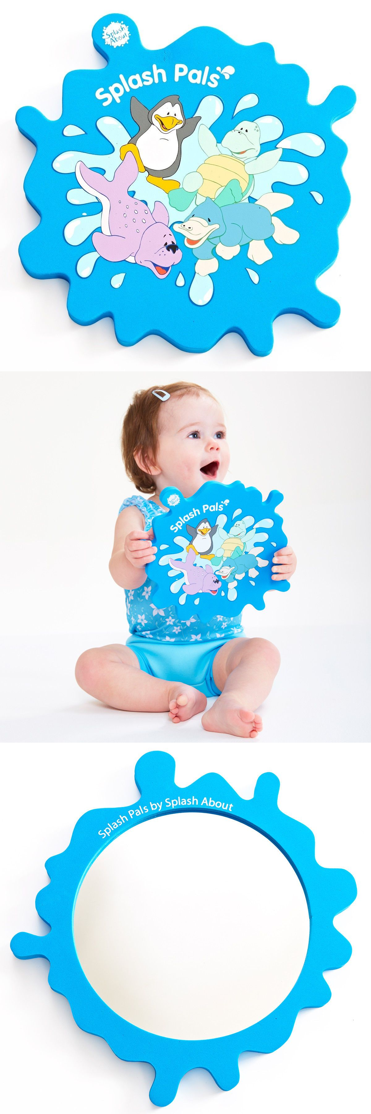 Bathing Accessories 100221: Splash About Baby And Toddler Bath ...