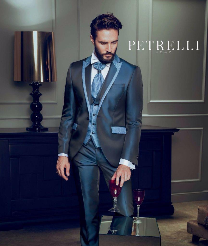 Petrelli uomo Gold collection | #Festive // Men Dress #fashion ...