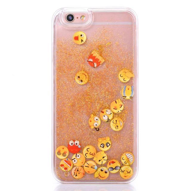 LACK Phone Case For iphone 5 5s 6 6S 4.7/ Plus 5.5 inch Dynamic ...