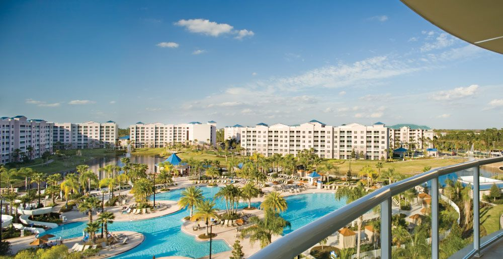 the fountains bluegreen getaways fantasy pinterest orlando