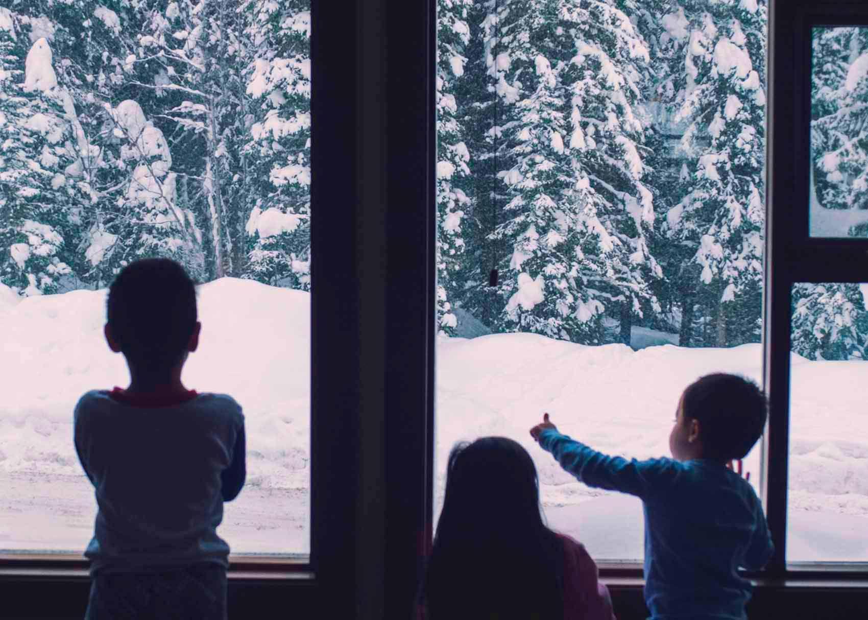 Snow Problem 10 Books For Snowy Days