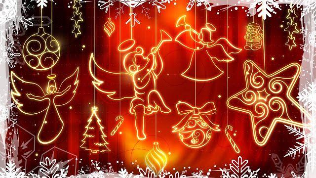 HD Desktop Wallpaper: Christmas (part 2)