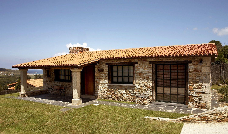 Con Esta Cumplimos 50 Publicaciones En Este Blog Desde Que Comenzamos A Principios De Mayo Os Hemos Mostrado Casas Rusticas Modelos De Casas Rusticas Casas