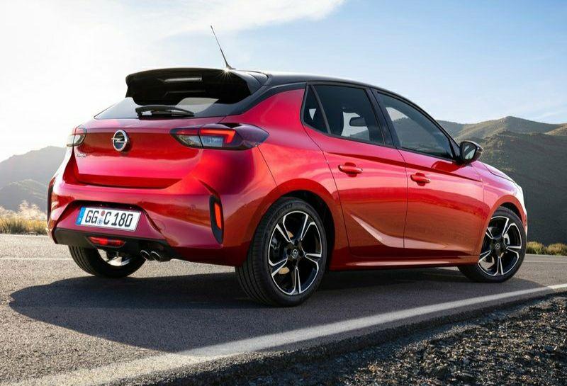 2020 Mart Yeni Opel Corsa Fiyatlari 2020