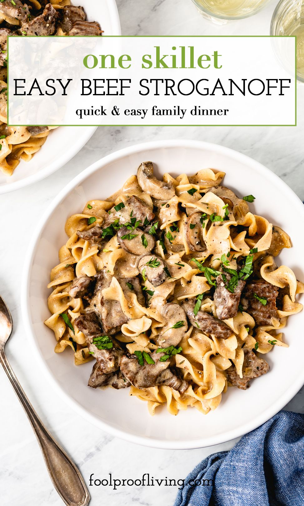 Pin On Foolproof Living Recipes Pins With Text
