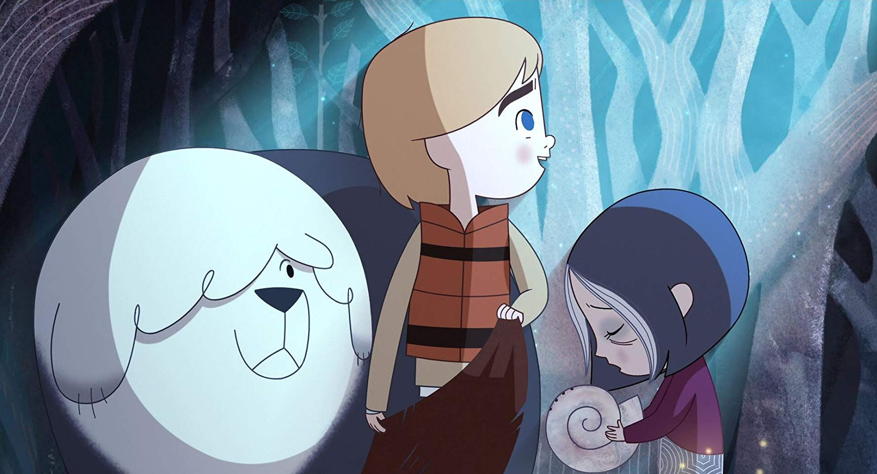 Song of the Sea (2014) Photo Gallery IMDb Song of