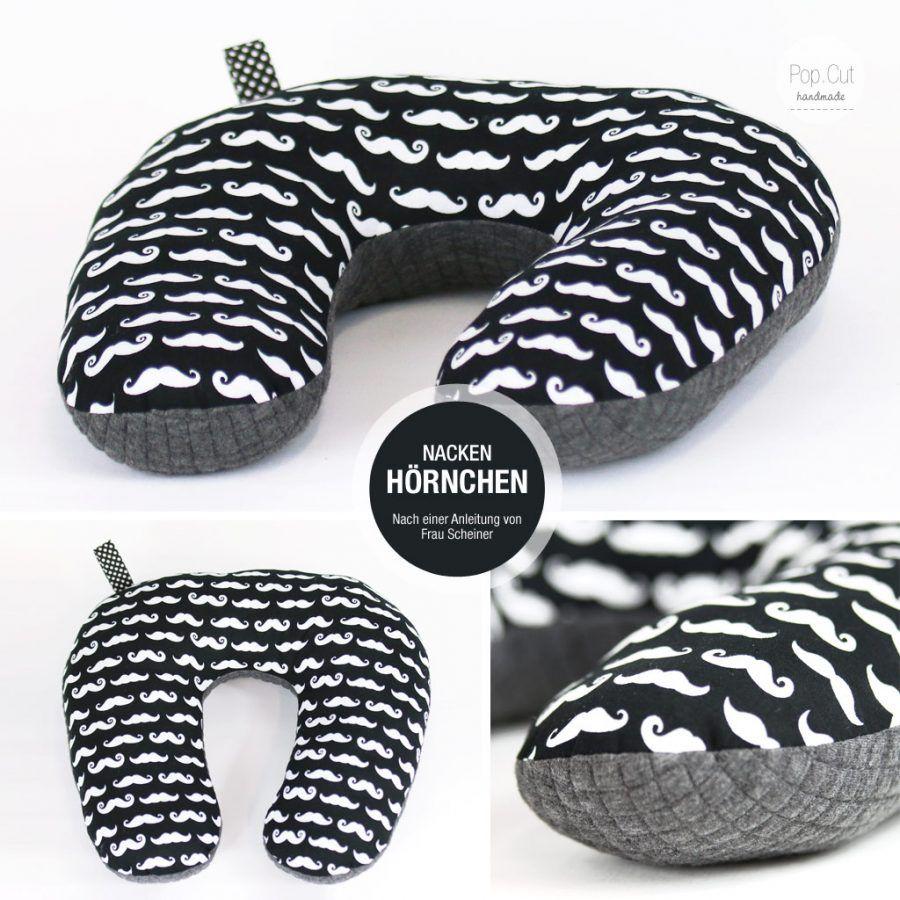 nackenh rnchen nach einer anleitung von frau scheiner n hen pinterest baby knitting. Black Bedroom Furniture Sets. Home Design Ideas