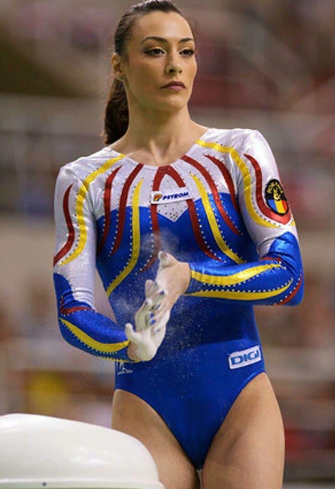 музее гимнастки румынские фото найдено туле