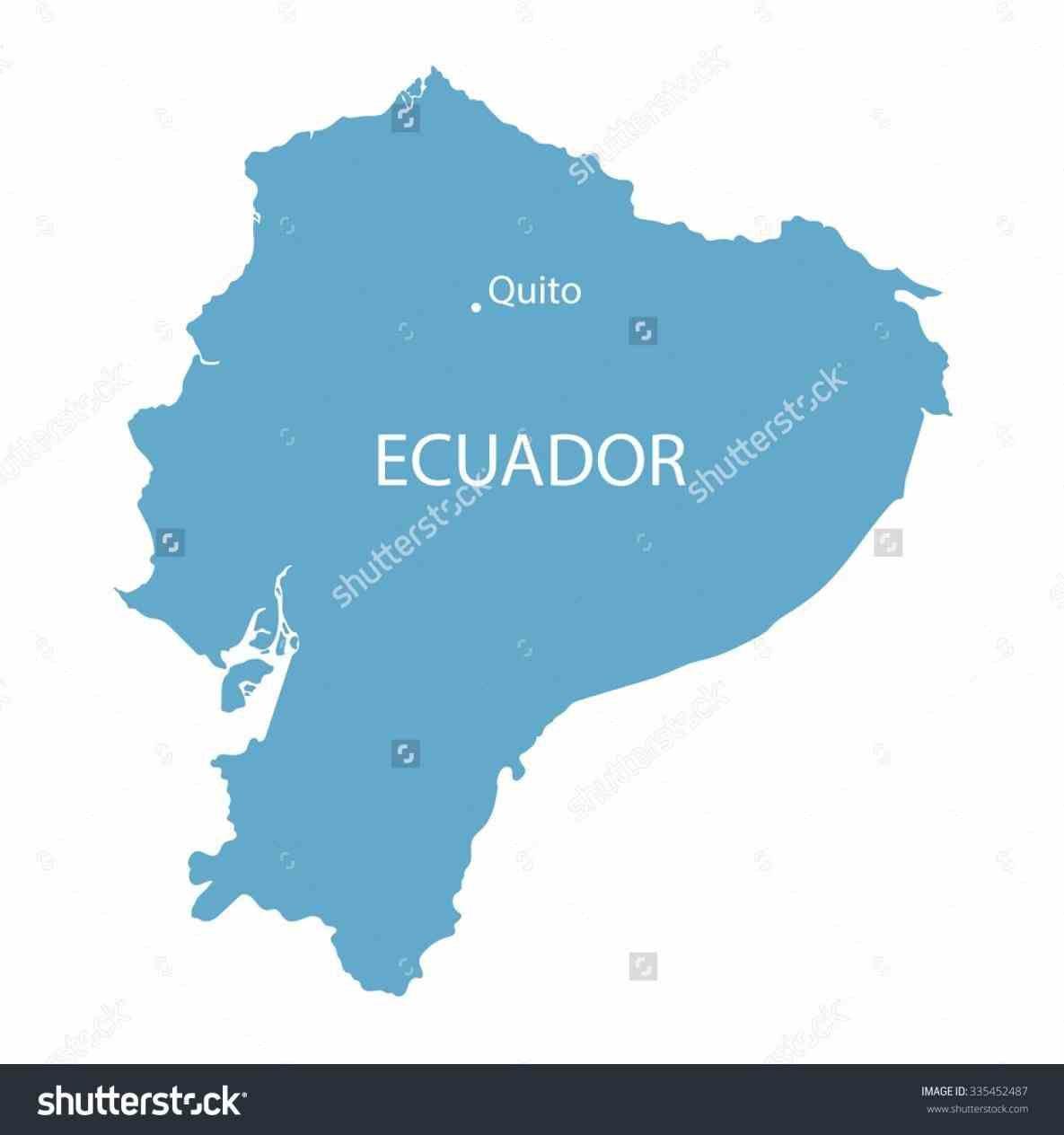 Quito Ecuador Map And Colombia Faults Hint Where Large Earthquakes - Map of ecuador world