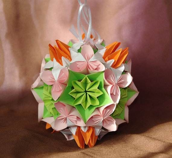 Christmas Handmade Paper Craft Decorations Christmas Gift Ideas