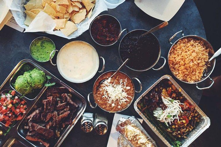 Best Vegetarian Restaurants In Houston