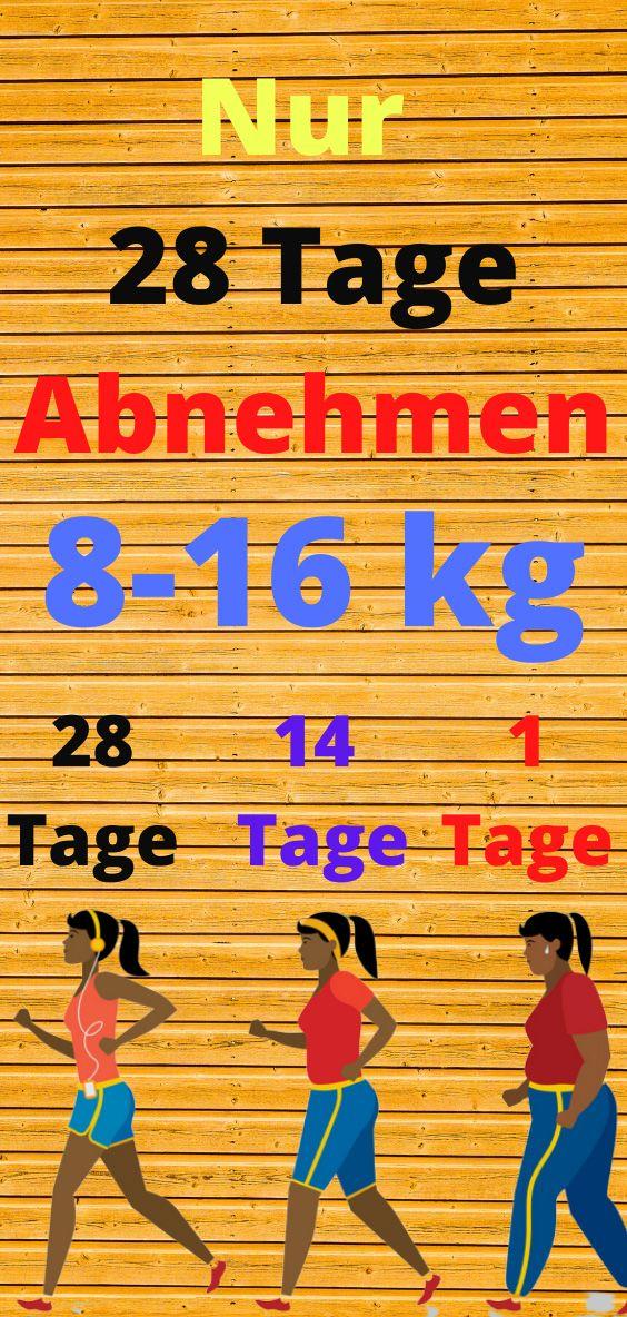 Wie man 15 kg in 28 Tagen verliert. Abnehmen Tipps Abnehmen schnell , sicher …
