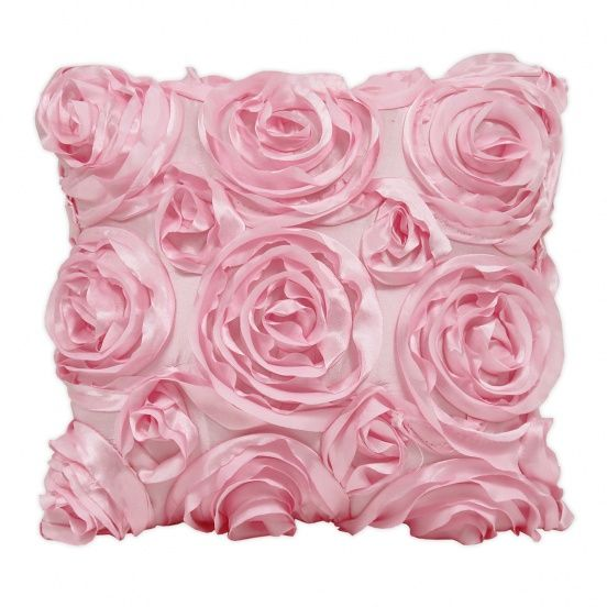 The Bouquet Dec Pillow Pink Pink Pinterest Cojines