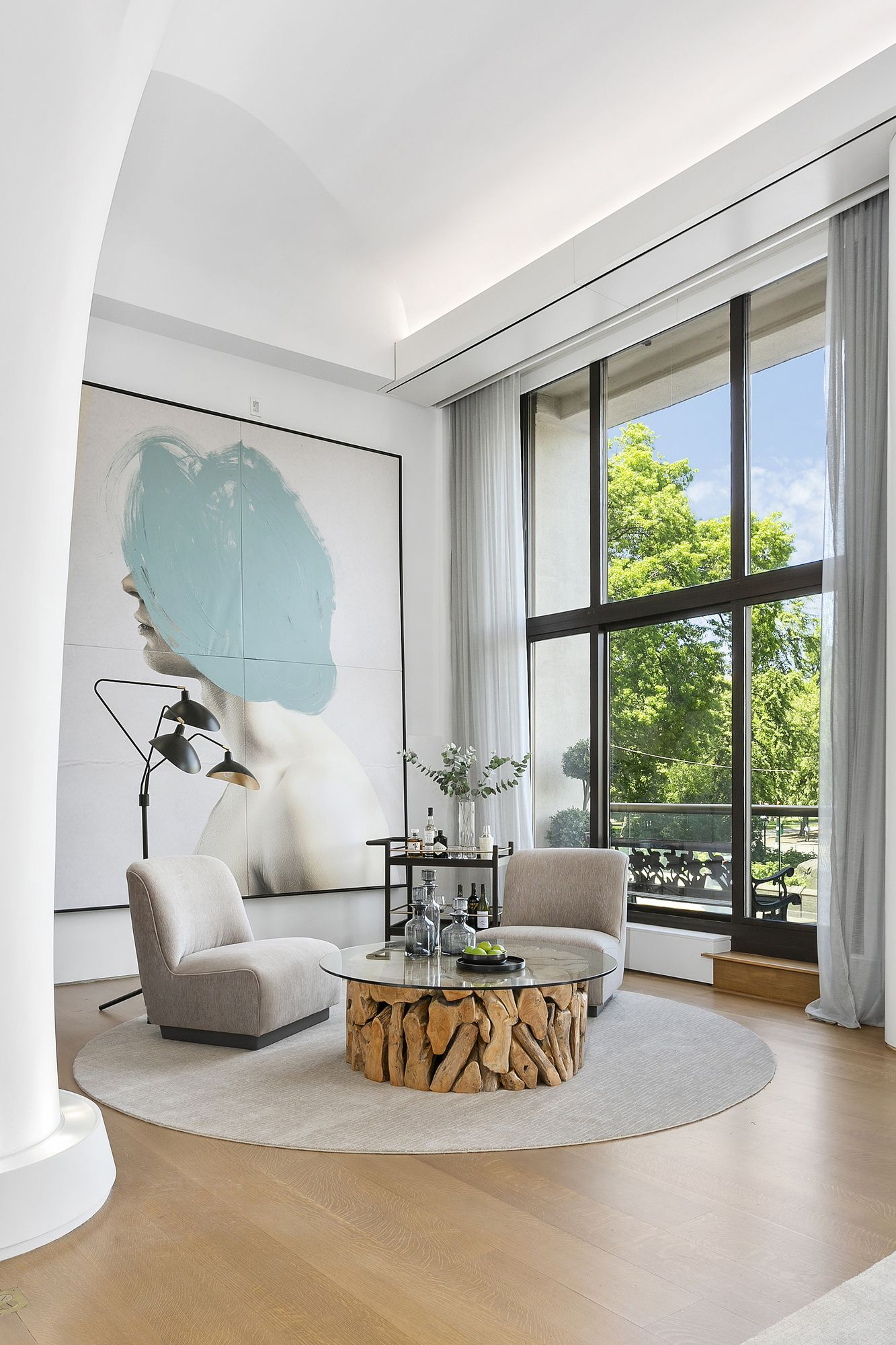 106 Central Park South Central Park South Nyc Real Estate Corcoran Nyc Real Estate Park South Condo