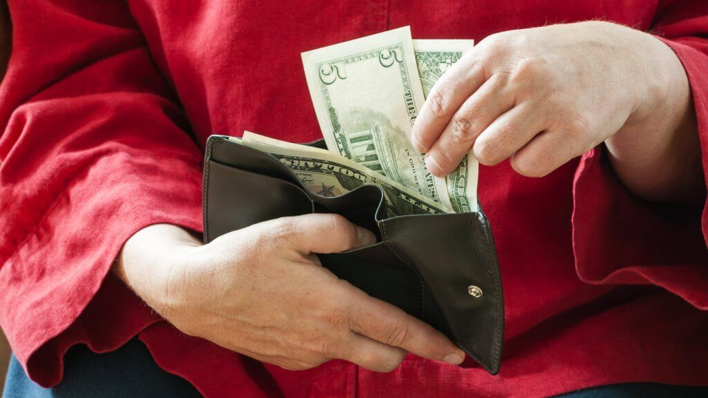 how much money does it take to start a scholarship fund