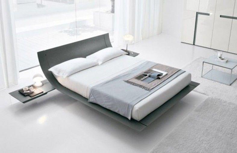Camere Da Letto Moderne Presotto.Presotto Aqua Bed Camera Da Letto Contemporanea Interni Di