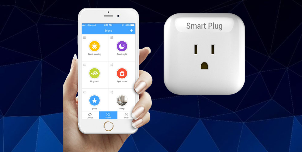 WiFi Smart Plug App Development Cost and Key Features