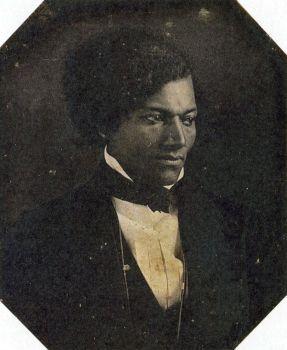 Frederick Douglass's Narrative, political issues, essay?