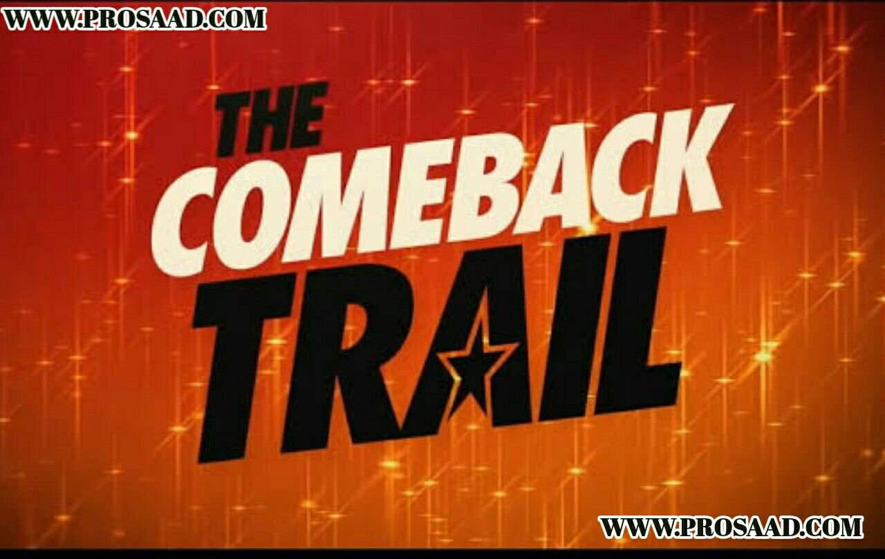 The Comeback Trail In 2020 Upcoming Movies Comebacks Movies