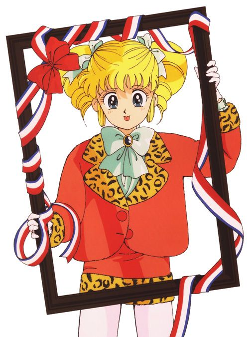 Old Anime Fashion Old Anime Anime Anime Wallpaper
