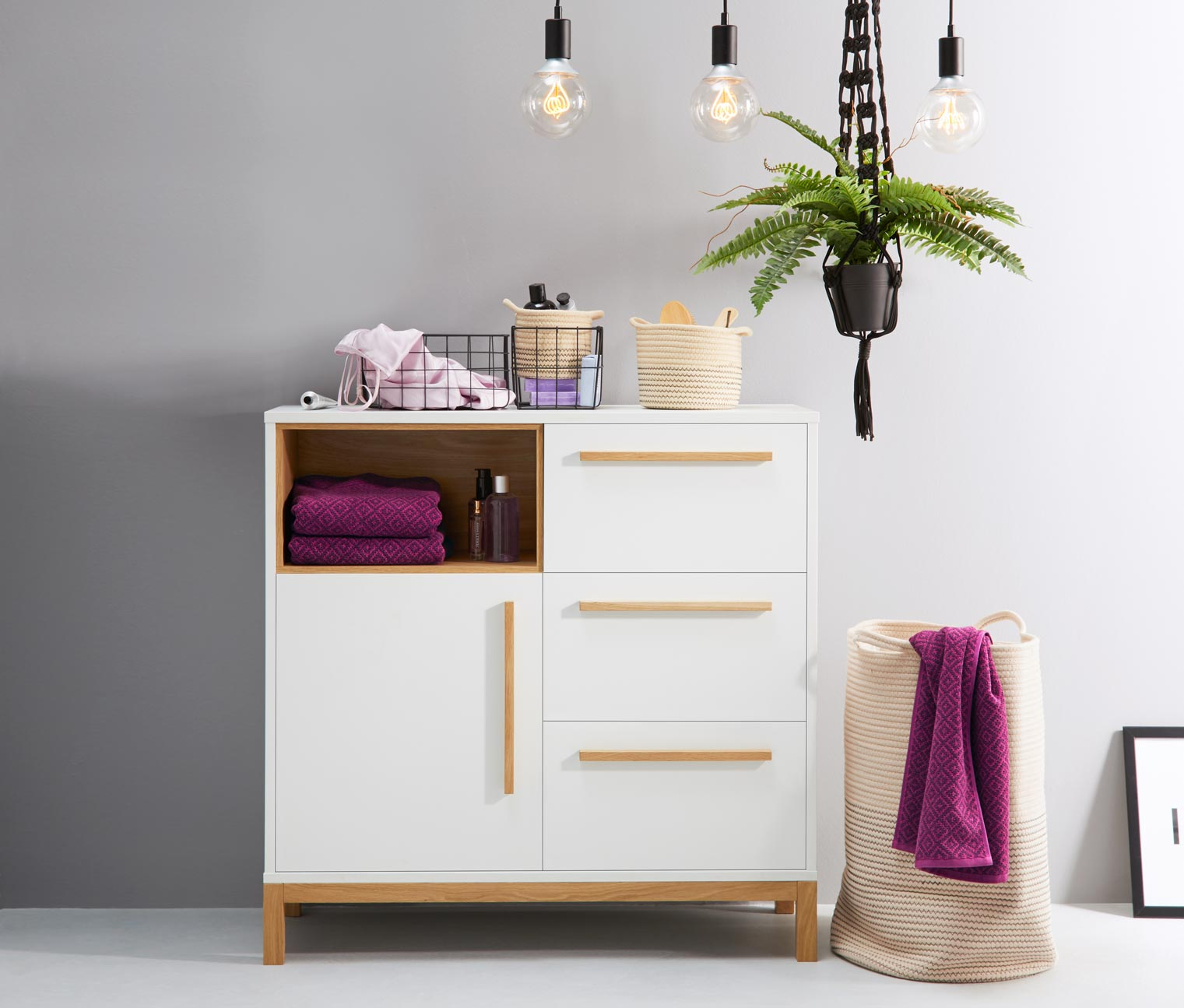 Badezimmer Sideboard Badezimmer Design Und Schubkasten