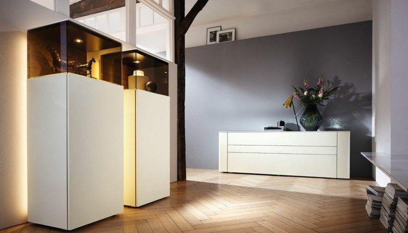 wohnwand h lsta interior pinterest wohnen w nde and h lsta. Black Bedroom Furniture Sets. Home Design Ideas