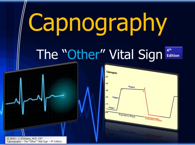 capnography | Capnography - The
