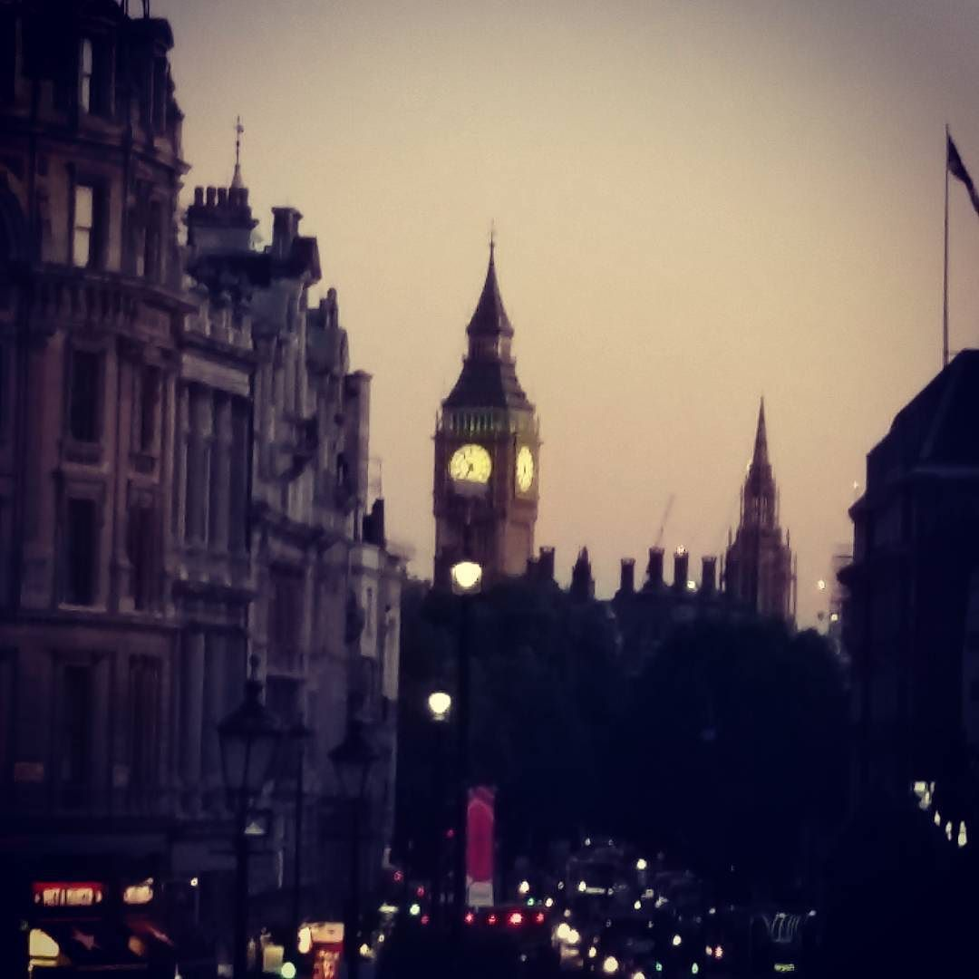 Goodnight London. Be back soon #london by staceymariebrown