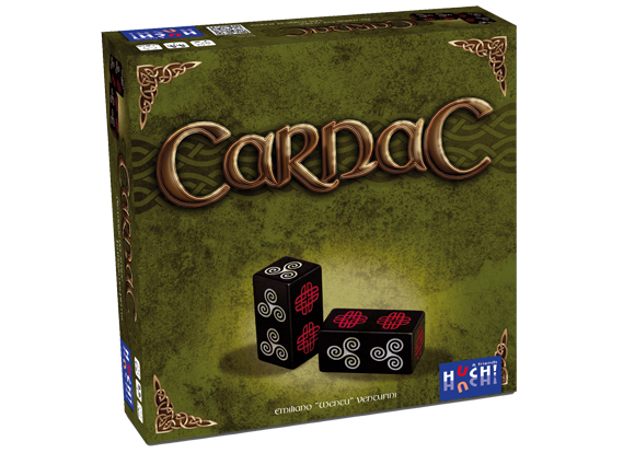Carnac Board games, Strategy games, Gaming gifts