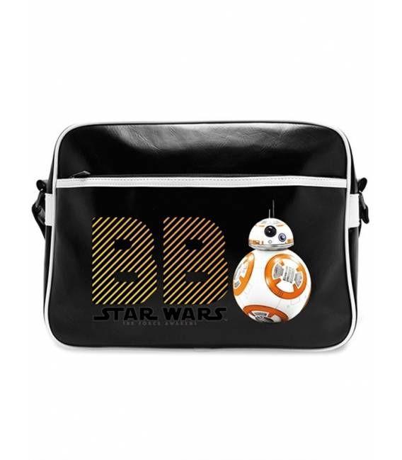 Bandolera Star Wars Grande: BB-8