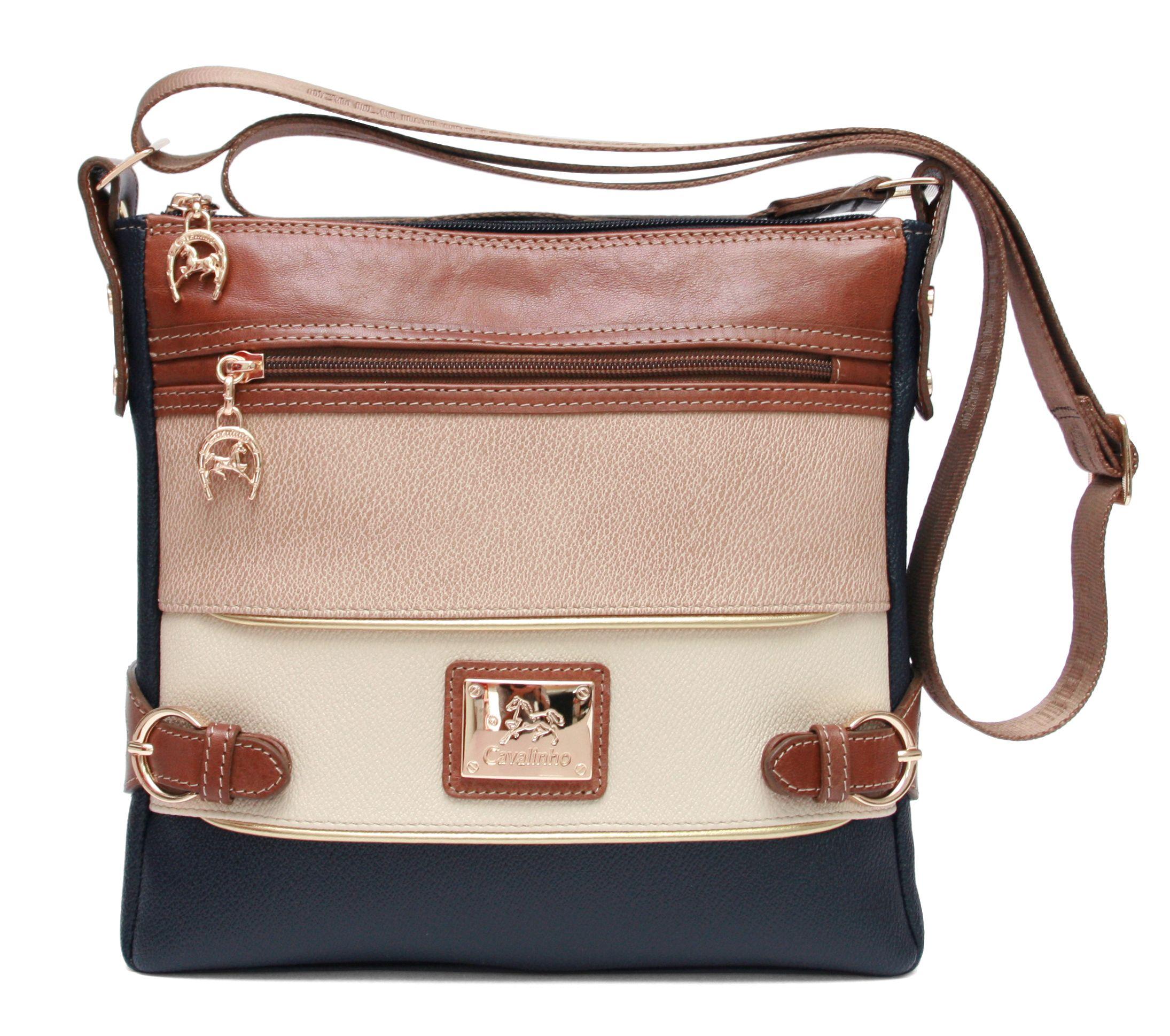 Comece a semana com uma mala da nova coleção! Start this week with a  Cavalinho handbag from the new collection!! 05626f6755