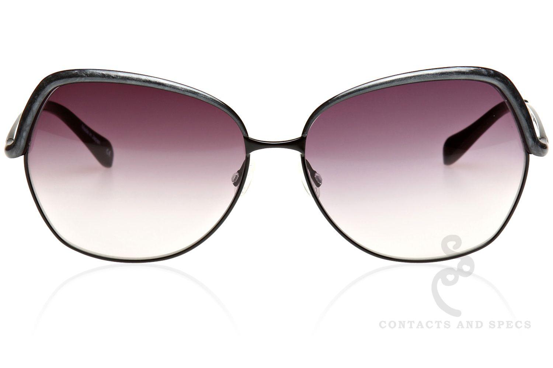 Oliver Peoples Sunglasses Sacha - SKU: s000150000100 at http://contactsandspecs.com