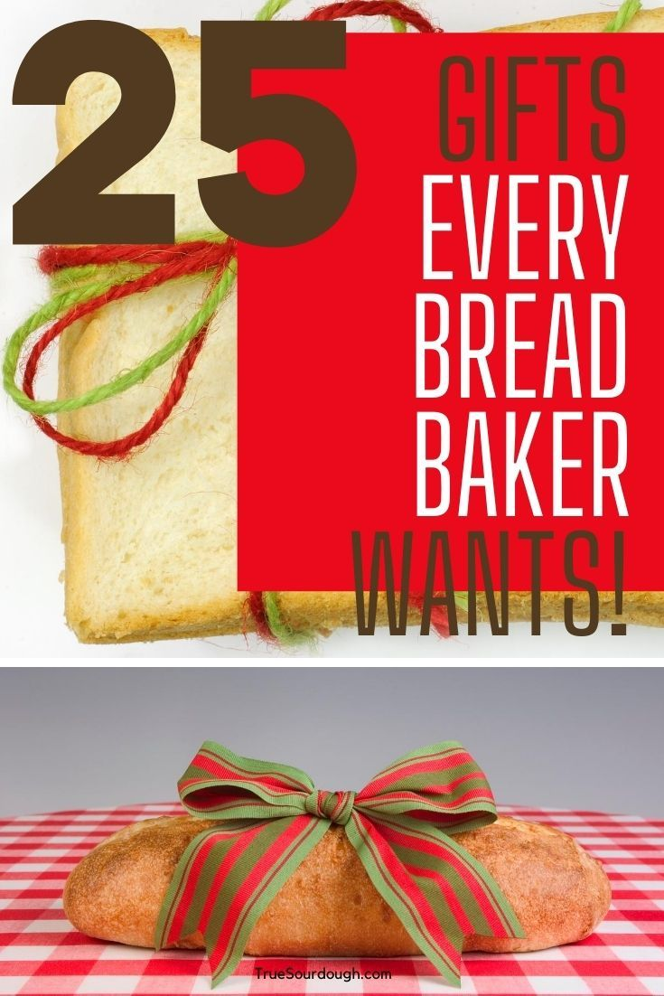 25 Gifts Every Bread Baker Wants In 2020 Bread Baker Bread Baking Soft Bread Rolls Recipe