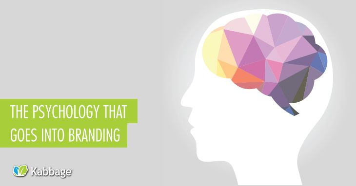 The Psychology That Goes Into Branding With Images Branding Psychology Success Business