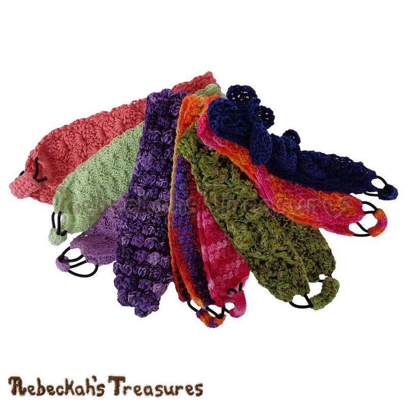 Get inspired about crochet, and create some lovely treasures of your ...