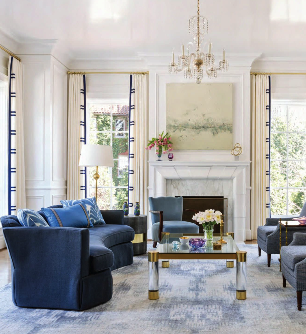 My Friend, Kevin Walsh Of Bearhill Interiors In Little Rock Is A Talented Interior  Designer