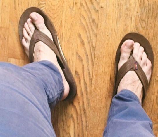 Foot fetish gear-6575
