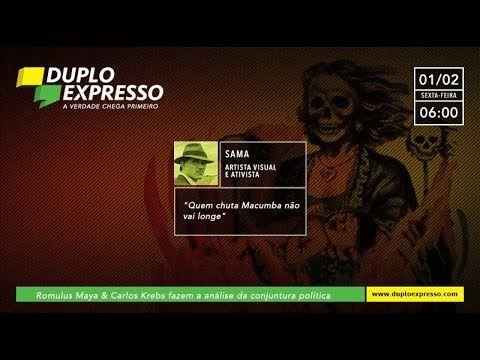 Duplo Expresso 01fev2019 Youtube Noticias E Atualidades