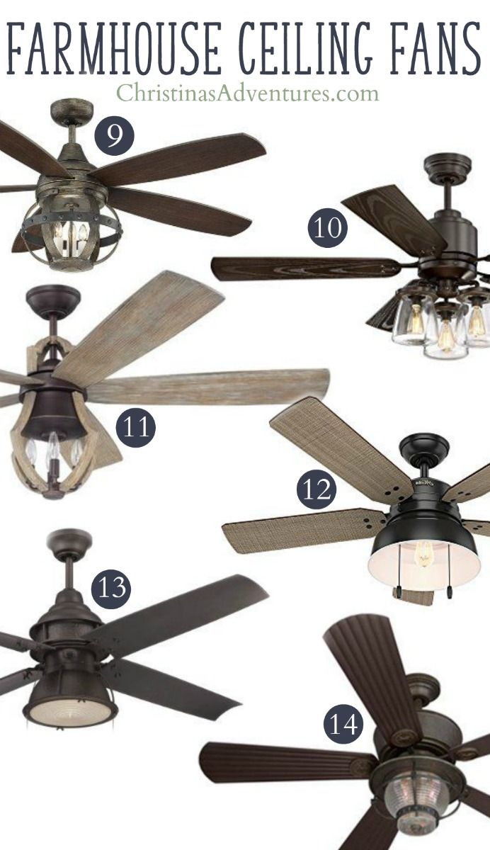 Where To Buy Farmhouse Ceiling Fans Online Shopping Guides For