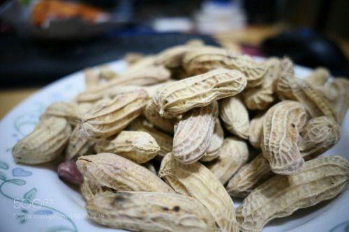 peanuts by liquidmat  IFTTT 500px