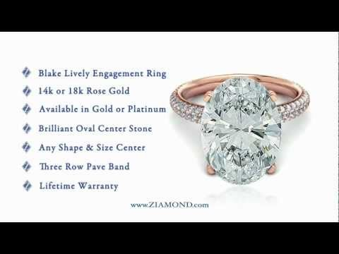 Lively Wedding Ring Inspired Engagement In 14k Gold By Ziamond