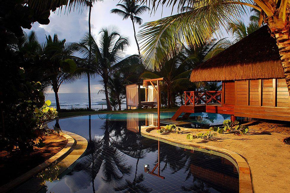 Nannai Beach Resort | Brasil