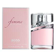 Boss Femme Feminino Eau De Parfum Wardrobe In 2018 Pinterest