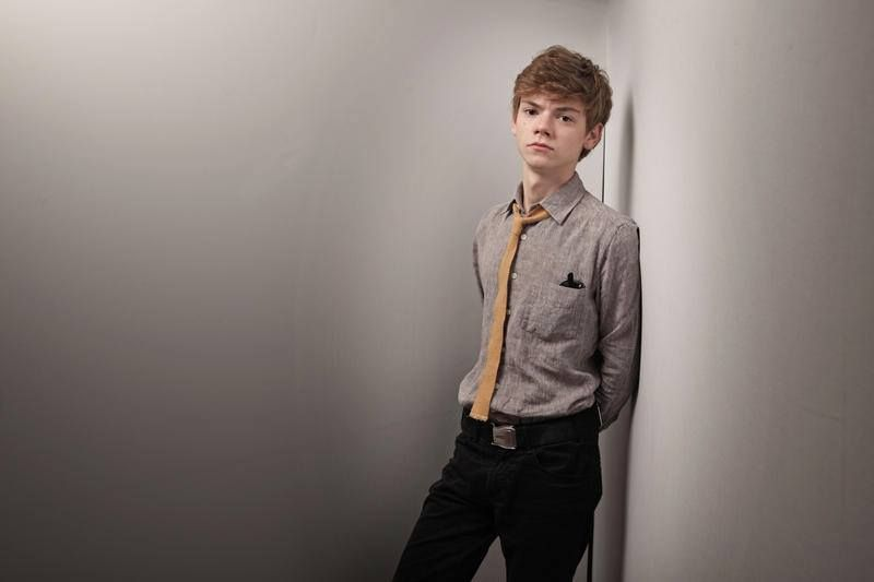 DEAR ISABELLA MELLING: I am terribly sorry that I am horribly obsessed with your boyfriend. I literally am a little obsessed. I think you guys are AWESOMENESS and are perfect for each other!!!!!! Sincerely, Every single Thomas Sangster fan.
