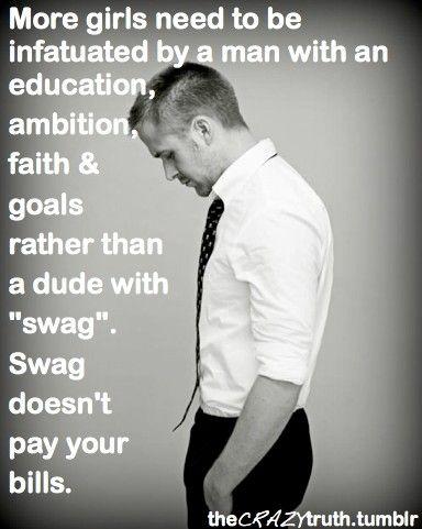 So true my ladies :)