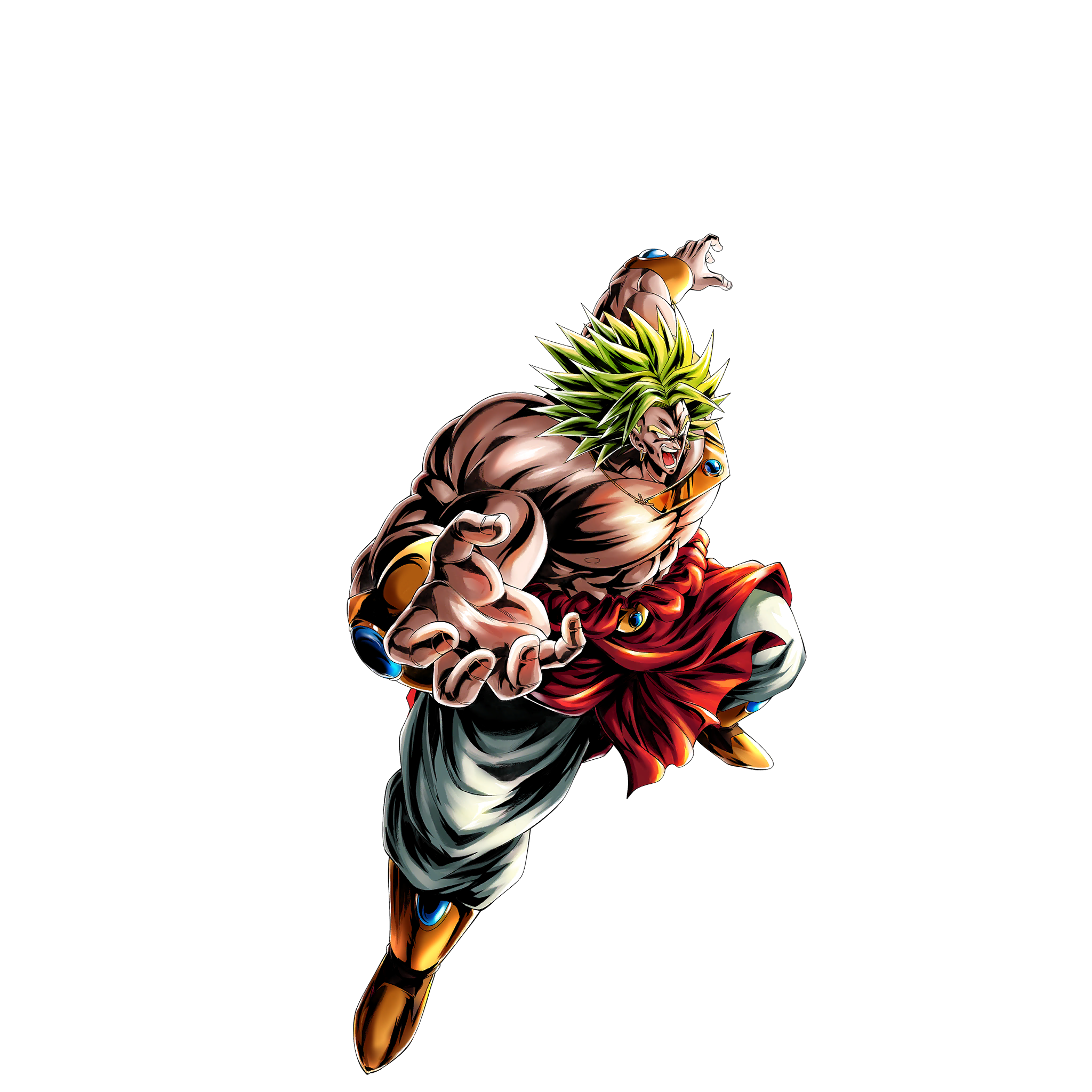 Broly Lssj Render Db Legends By Maxiuchiha22 On Deviantart Dragon Ball Artwork Dragon Ball Super Dragon Ball Z