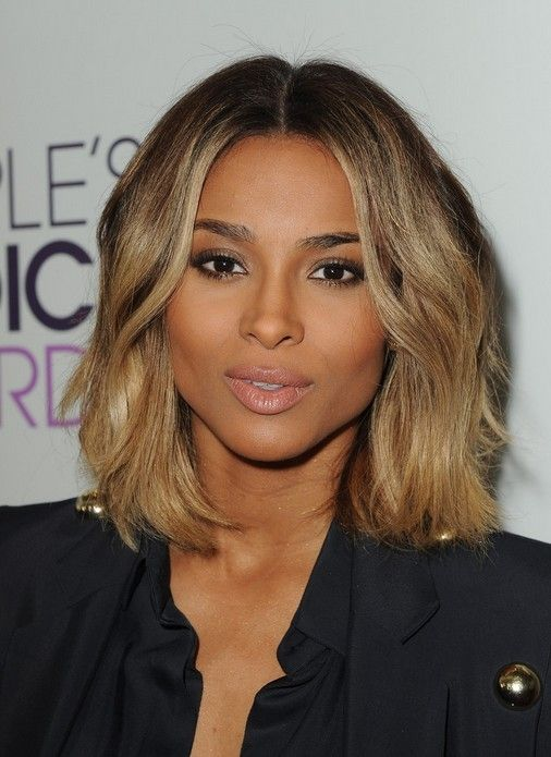 Hairstyles For African American Women 30 Best African American Hairstyles 2015 Styles Weekly Wavy